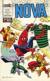 Cover for Nova (Semic S.A., 1989 series) #168