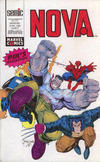 Cover for Nova (Semic S.A., 1989 series) #171