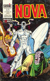 Cover for Nova (Semic S.A., 1989 series) #176