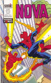Cover for Nova (Semic S.A., 1989 series) #184