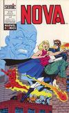 Cover for Nova (Semic S.A., 1989 series) #178