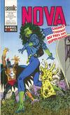 Cover for Nova (Semic S.A., 1989 series) #179