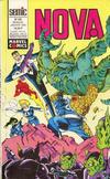 Cover for Nova (Semic S.A., 1989 series) #180