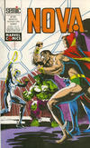 Cover for Nova (Semic S.A., 1989 series) #181