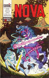 Cover for Nova (Semic S.A., 1989 series) #182
