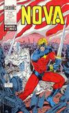 Cover for Nova (Semic S.A., 1989 series) #186