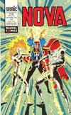 Cover for Nova (Semic S.A., 1989 series) #188