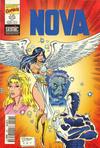 Cover for Nova (Semic S.A., 1989 series) #208