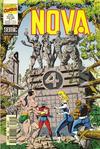 Cover for Nova (Semic S.A., 1989 series) #209