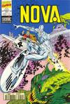 Cover for Nova (Semic S.A., 1989 series) #212