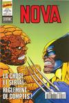 Cover for Nova (Semic S.A., 1989 series) #216