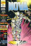 Cover for Nova (Semic S.A., 1989 series) #224