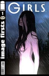 Cover Thumbnail for Image Firsts: Girls (Image, 2010 series) #1