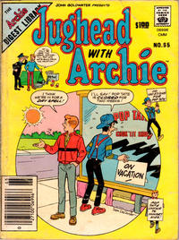 Cover Thumbnail for Jughead with Archie Digest (Archie, 1974 series) #65