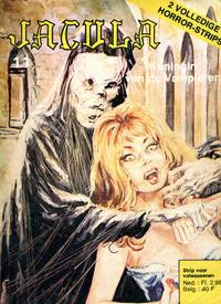 Cover Thumbnail for Jacula (De Vrijbuiter; De Schorpioen, 1973 series) #11