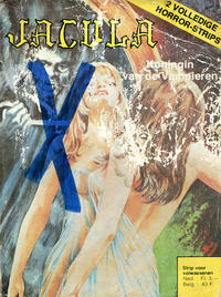 Cover Thumbnail for Jacula (De Vrijbuiter; De Schorpioen, 1973 series) #22
