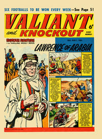 Cover Thumbnail for Valiant and Knockout (IPC, 1963 series) #18 May 1963