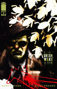 Cover Thumbnail for Green Wake (Image, 2011 series) #4