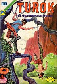 Cover Thumbnail for Turok (Editorial Novaro, 1969 series) #46