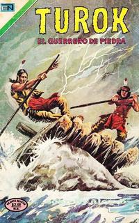 Cover Thumbnail for Turok (Editorial Novaro, 1969 series) #78