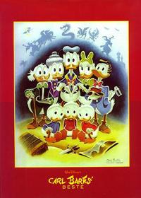 Cover Thumbnail for Carl Barks' Beste (Hjemmet / Egmont, 2001 series)