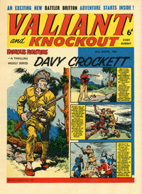 Cover Thumbnail for Valiant and Knockout (IPC, 1963 series) #29 June 1963