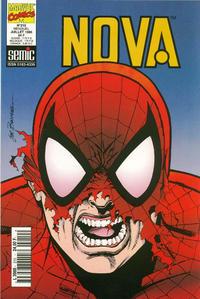 Cover Thumbnail for Nova (Semic S.A., 1989 series) #210
