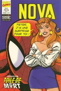 Cover Thumbnail for Nova (Semic S.A., 1989 series) #219