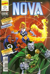 Cover Thumbnail for Nova (Semic S.A., 1989 series) #220