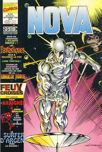 Cover Thumbnail for Nova (Semic S.A., 1989 series) #224