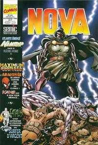 Cover Thumbnail for Nova (Semic S.A., 1989 series) #226
