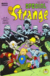 Cover for Spécial Strange (Semic S.A., 1989 series) #67