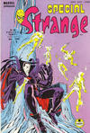 Cover for Spécial Strange (Semic S.A., 1989 series) #68