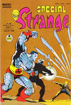 Cover for Spécial Strange (Semic S.A., 1989 series) #69