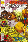 Cover for Spécial Strange (Semic S.A., 1989 series) #101