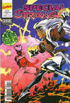 Cover for Spécial Strange (Semic S.A., 1989 series) #105
