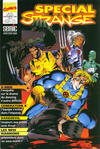 Cover for Spécial Strange (Semic S.A., 1989 series) #115