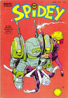 Cover for Spidey (Semic S.A., 1989 series) #108