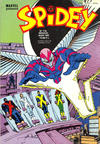 Cover for Spidey (Semic S.A., 1989 series) #110