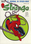 Cover for Strange (Semic S.A., 1989 series) #234