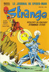 Cover for Strange (Semic S.A., 1989 series) #247