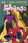 Cover for Strange (Semic S.A., 1989 series) #248