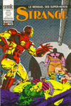 Cover for Strange (Semic S.A., 1989 series) #272