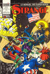 Cover for Strange (Semic S.A., 1989 series) #276