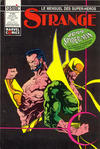 Cover for Strange (Semic S.A., 1989 series) #283