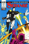 Cover for Strange (Semic S.A., 1989 series) #288