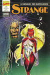 Cover for Strange (Semic S.A., 1989 series) #289