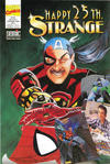 Cover for Strange (Semic S.A., 1989 series) #301