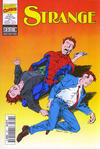 Cover for Strange (Semic S.A., 1989 series) #307
