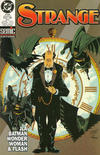 Cover for Strange (Semic S.A., 1989 series) #328